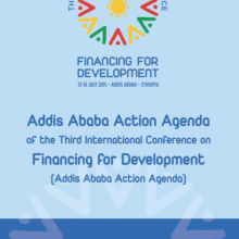 Addis Ababa Action Agenda