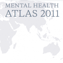 Mental Atlas 2011