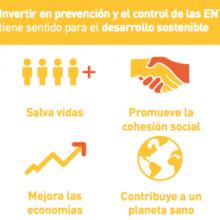 Enfermedades Crónicas No Transmisibles: Una prioridad para el desarrollo humano sostenible