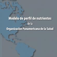 Modelo de Perfil de Nutrientes - Organización Panamericana de la Salud (SPANISH)