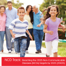 NCD Track at World Congress of Cardiology and Cardiovascular Health 2016