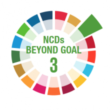 NCDs Across SDGs: A call for an integrated approach