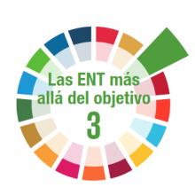 Las ENT a través de los ODS