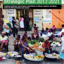 Healthy Caribbean Coalition Strategic Plan 2017-2021