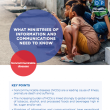Sectoral Brief: Communications