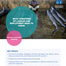 Sectoral Brief: Labour