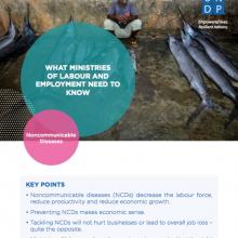 Sectoral Brief: Labour