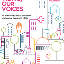 Our Views Our Voices - Consultation Promotional Video