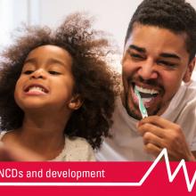 Nuevo informe de políticas sobre los vínculos entre salud oral y ENT