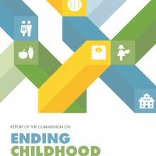 WHO - Ending Childhood Obesity implementation plan