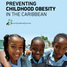 Preventing Childhood Obesity in the Caribbean
