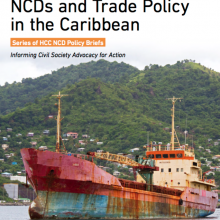 NCDs and Trade Policy in the Caribbean