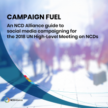 Campaign Fuel