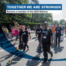 Juntos somos más fuertes - Únete a la Alianza de ENT