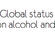 WHO Global Status Report on Alcohol and Health