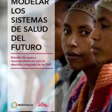 Modelar los sistemas de salud del futuro