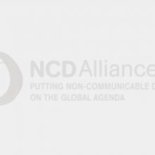 Building forward better:  A new approach to mobilize investment for NCDs