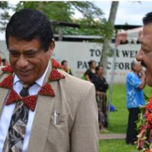 22 Countries Gather in Tonga to Unite in the Fight Against NCDs at the Third Pacific NCD Forum