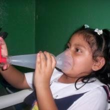 World Asthma Day: 3 May 2011