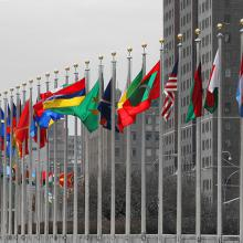 World leaders make strong commitment to addressing the Global NCD crisis