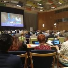UN HLM on NCDs: highlights for national and regional action