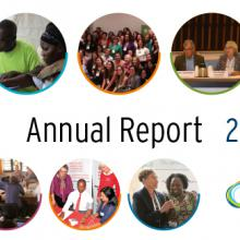 NCD Alliance Annual Report launched