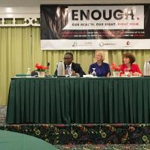 Caribbean NCD Forum highlights region's role in 2018 HLM on NCDs
