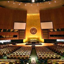 NCD Alliance Chair on six month anniversary of UN Summit : Change is a Marathon Not a Sprint