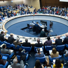 148th WHO Executive Board: highlights for the NCD agenda