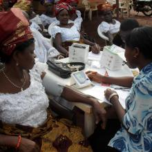 Landmark partnership between Sida and the NCD Alliance will help to combat NCDs in LMICs
