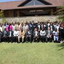 First Kenya National Forum on NCDs concludes with the Naivasha Call for Action