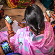 Digital health & NCDs: Take part in our survey