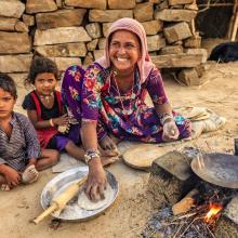 Nueva serie The Lancet sobre la doble carga de la malnutrición