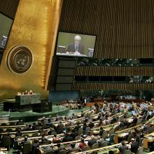 A United Nations Summit on NCDs