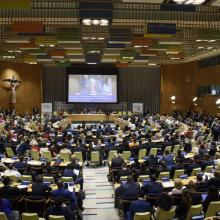 HLPF 2020 to realise action and delivery for sustainable development