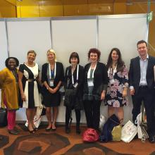 NCDs at the centre of debate in World Cancer Congress 2014