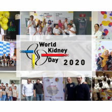 World Kidney Day in the midst of COVID-19: perspectives from ISN