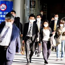 NCD Alliance Japan renewed | People in Japan © Shutterstock