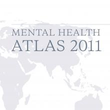 WHO Launches 'Mental Health Atlas 2011'