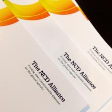 National Alliances Resources