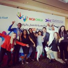 Key outcomes from the first Global NCD Forum on Children and Youth