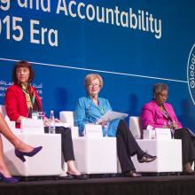 NCD Advocacy and Accountability in the Post-2015 era