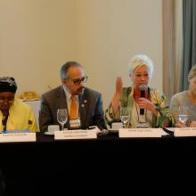 More work is needed to meaningfully involve people living with NCDs, concludes Breakthrough Breakfast