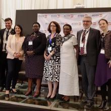 Workshop focuses on people living with NCDs in Kenya