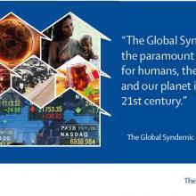 The Lancet: La sindemia mundial de obesidad, desnutrición y cambio climático es la amenaza más grave para la salud