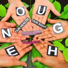 La semana para la acción energiza a la comunidad de ENT a días de la RAN sobre ENT