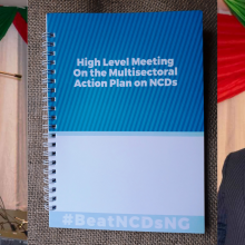 NCD Alliance Nigeria