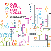 Our Views, Our Voices consultation now open!