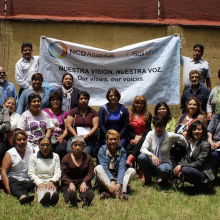 NCDA to promote meaningful involvement of people living with NCDs through a Global Charter