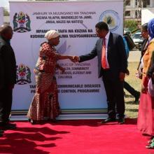 Tanzania civil society catalyses national NCD programme